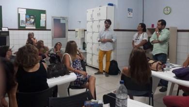 Photo of #Bahia: Prêmio Jovem Cientista divulga inscrições com visitas em unidades escolares
