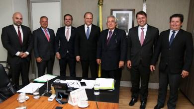 Photo of Bahia receberá R$100 milhões em emendas parlamentares para a Saúde