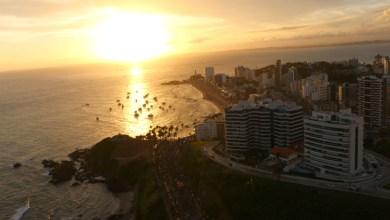 Photo of #Bahia: SSP aponta que mortes violentas diminuem em Salvador, RMS e interior em 2018