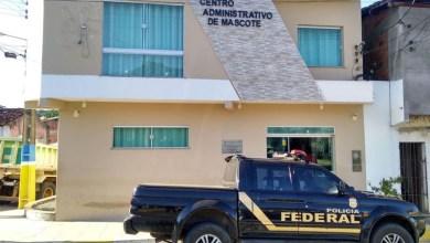 Photo of #Bahia: Mandados judiciais são cumpridos por agentes da PF em municípios do sul baiano