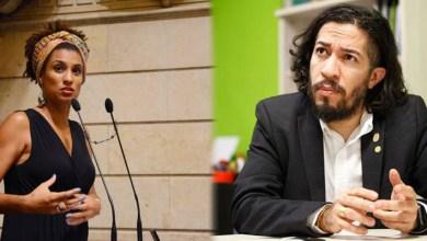 Photo of Deputado federal Jean Wyllys defende federalização do assassinato da vereadora Marielle Franco