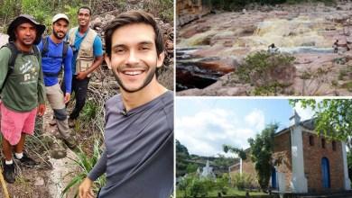 Photo of Chapada: Programa 'Dendê na Mochila' vai mostrar belezas e histórias de Andaraí em abril
