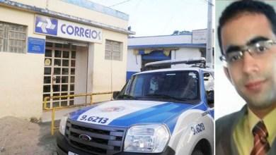Photo of Justiça Federal condena assaltante por morte de policial militar na Bahia a pedido do MPF