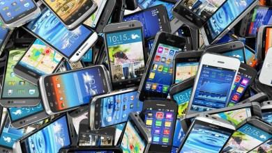 Photo of #Brasil: Aumenta 9,7% a venda de aparelhos celulares no país no ano de 2017