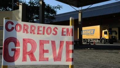 Photo of #Brasil: Trabalhadores dos Correios encerram greve após decisão do TST