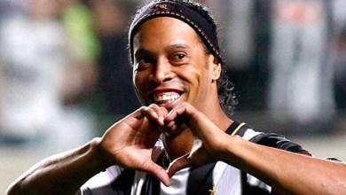 Photo of #Brasil: Ronaldinho Gaúcho deve disputar as eleições de 2018 por vaga no Senado pelo PRB