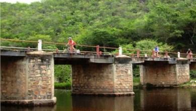Photo of Chapada: Construção de nova ponte sobre o Rio Preto, em Palmeiras, é discutida em reunião