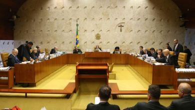 Photo of #Brasil: STF decide nesta semana sobre fim do foro privilegiado a parlamentares