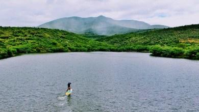 Photo of Chapada: Ruy Barbosa tem potencial para prática de Stand Up Paddle; confira fotos e vídeo