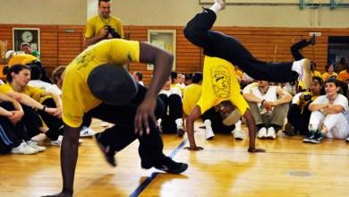 Photo of Chapada: Campus do Ifba em Jacobina oferece vagas para curso de Capoeira Angola