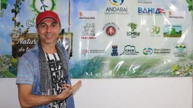 Photo of Chapada: Zeca Baleiro concede entrevista e fala de projetos e de sua apresentação em Andaraí