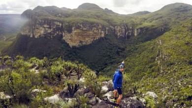 Photo of Atleta deixa corridas de rua para se aventurar nas trilhas da região da Chapada Diamantina