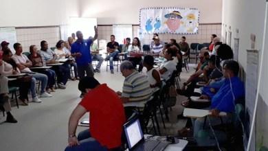 Photo of Itaberaba: Produção na agricultura e pecuária é debatida em encontro com representantes de território