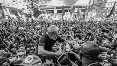 Photo of Lula é o primeiro ex-presidente da República preso por crime comum no país