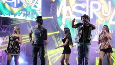 Photo of Chapada: Banda Mastruz com Leite se apresenta durante festejos de aniversário de Boninal