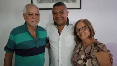 Photo of Chapada: Deputado recebe ex-prefeito de Ibicoara para tratar demandas para a região