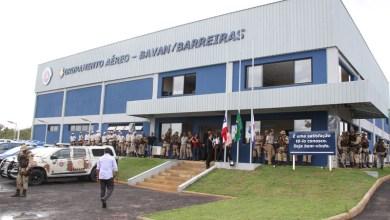 Photo of #Bahia: Governo aponta que investimentos reduziram mortes violentas no Oeste do estado
