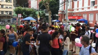 Photo of #Bahia: Mais de 20 mil estudantes ficam sem aulas devido à paralisação dos professores da Uneb, Uesc e Uesb