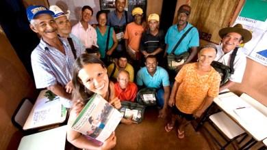 Photo of Pronera oferece 22 mil vagas da alfabetização à pós-graduação na Bahia