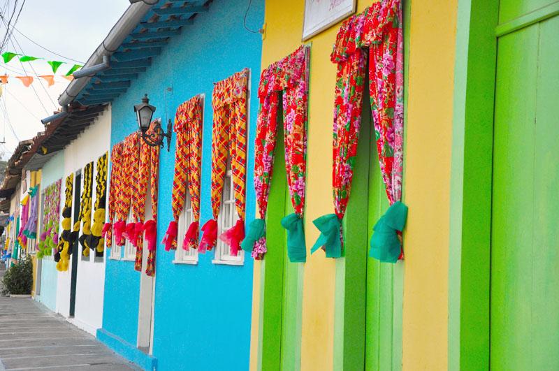 Chapada: Tradicional São João esquenta as noites frias do município de Mucugê entre 21 e 24 de junho