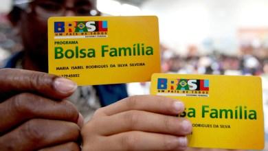 Photo of Governo federal anuncia reajuste do programa Bolsa Família; aumento será de 5,67%