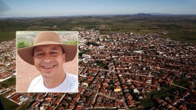 Photo of #Bahia: Professor de educação física morre em capotamento entre Ipirá e Itaberaba