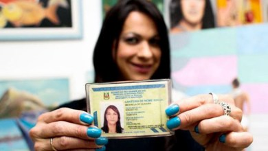 Photo of Transexuais e travestis já podem incluir nome social no título de eleitor em todo o país