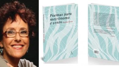 Photo of Novo livro de Roseana Murray propõe reflexão sobre o cotidiano e a passagem do tempo
