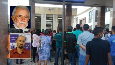 Photo of Chapada: Assassino de ex-prefeito de Macajuba é condenado após 10 horas de julgamento