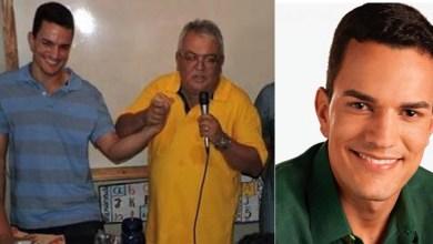 Photo of #Bahia: Vereador de Monte Santo lança pré-candidatura para deputado estadual pelo PSC
