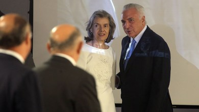 Photo of #Brasil: Ministra Cármen Lúcia vai assumir a Presidência da República na sexta-feira 13