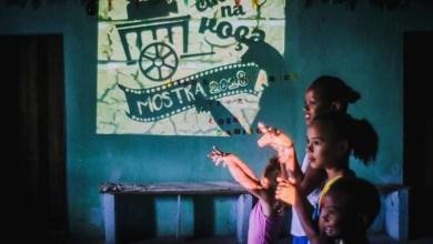 Photo of Cinema na Roça exibirá filmes em 12 povoados da zona rural da Chapada Diamantina