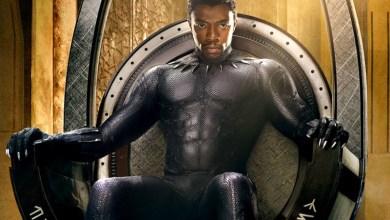Photo of 'Pantera Negra' ultrapassa Titanic e se torna terceiro filme mais assistido nos EUA