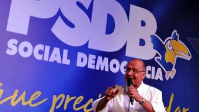 Photo of #Brasil: Geraldo Alckmin é denunciado por lavagem de dinheiro, corrupção e falsidade ideológica