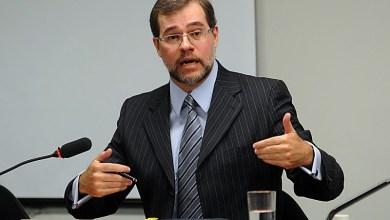 Photo of #Brasil: Ministro Dias Toffoli cassa decisão de Sérgio Moro e livra Zé Dirceu de tornozeleira