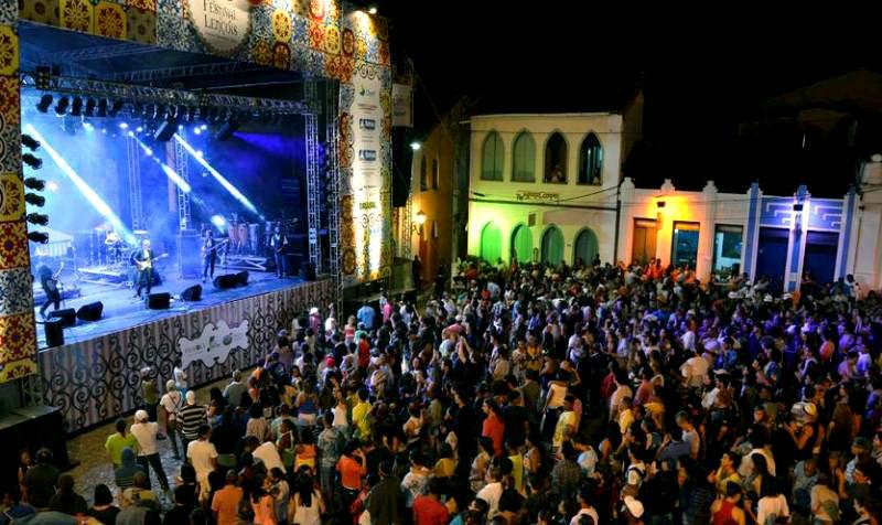 Chapada: Festival de Lençóis já tem data para acontecer em 2019 e gera ansiedade em turistas e moradores