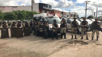 Photo of #Ipirá: Polícia Militar desbloqueia trecho da 'Estrada do Feijão'; veja fotos e vídeo
