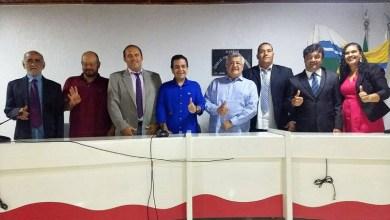Photo of #Bahia: Deputado federal visita semiárido baiano e reforça compromisso com a região