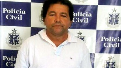 Photo of #Bahia: Preso acusado de matar irmão em Alagoas; polícia deteve criminoso em Paulo Afonso