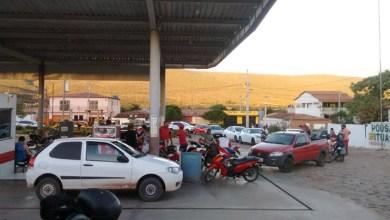 Photo of Situação de abastecimento na Chapada Diamantina começa a ser regularizada