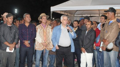 Photo of Chapada: Deputado federal destaca inauguração de parque de exposições no município de Bonito