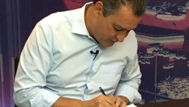 Photo of #Bahia: Rui Costa anuncia nomeação de 200 coordenadores pedagógicos no estado