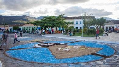 Photo of Chapada: Rio de Contas atrai turistas no feriadão de Corpus Christi; ocupação média de 70%