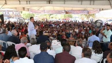 Photo of Chapada: Governador autoriza início das obras de restauração da BA-427 na região de Souto Soares