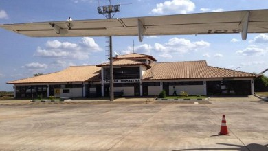 Photo of Chapada: Avião com secretário estadual de Turismo não consegue pousar para reunião em Lençóis