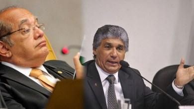 Photo of #Brasil: Pela segunda vez, ministro do STF Gilmar Mendes manda soltar o operador do PSDB Paulo Preto