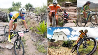 Photo of Chapada: Título da etapa única do Campeonato Baiano de MTB XCO será disputado domingo em Mucugê