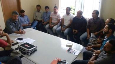 Photo of #Bahia: Irecê decreta situação de emergência por conta da greve nacional dos caminhoneiros