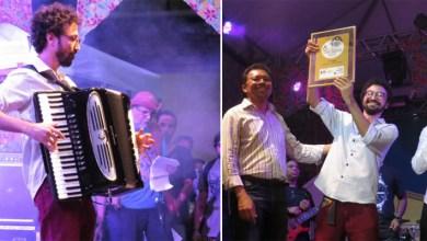 Photo of #Bahia: Festival de Sanfoneiros da Uefs premia os melhores artistas durante etapa final