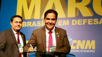 Photo of #Bahia: Presidente da UPB Eures Ribeiro assume vaga de vice-presidente da CNM